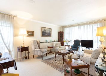 Thumbnail 2 bed flat for sale in Dudley House, Stratton Close, Edgware