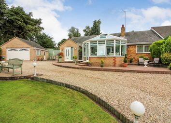 Thumbnail 2 bed semi-detached bungalow for sale in Common Lane, Thorpe St. Andrew, Norwich