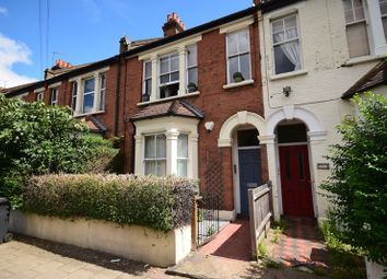 Thumbnail 3 bed flat for sale in Cavendish Road, London, London