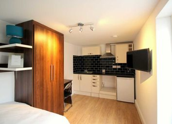 Thumbnail Studio to rent in Priory Street, Bedford