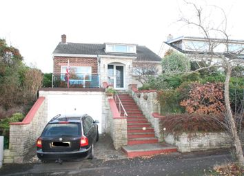 Thumbnail 3 bed bungalow for sale in High Trees Avenue, Queens Park, Bournemouth