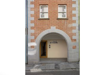 Thumbnail 1 bed flat for sale in Mill Street, St Peter Port, Guernsey