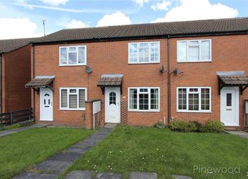 Thumbnail 2 bed terraced house to rent in Central Street, Chesterfield, Derbyshire