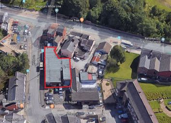 Thumbnail Warehouse to let in Stella House, Infant Street, Prestwich, Manchester