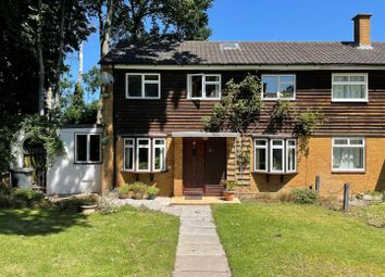 Thumbnail 3 bed semi-detached house for sale in Chaucer Way, Addlestone