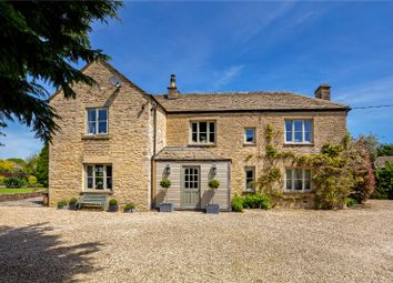 Thumbnail 5 bed detached house for sale in Eastcourt, Malmesbury, Wiltshire