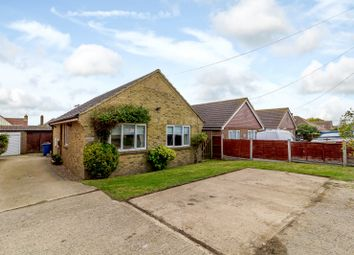 Thumbnail 3 bed bungalow for sale in Preston Hall Gardens, Sheerness