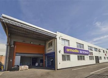 Warehouse to let in Armadillo West Molesey, 36 Central Avenue, West Molesey KT8