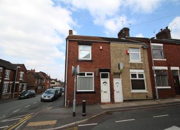 Thumbnail 2 bed terraced house to rent in Kelsall Street, Burslem, Stoke-On-Trent