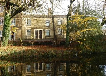 Thumbnail 2 bed terraced house for sale in Bridgemill Road, Nelson, Lancashire