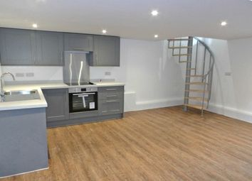 Thumbnail 1 bedroom flat to rent in North Gate, Newark