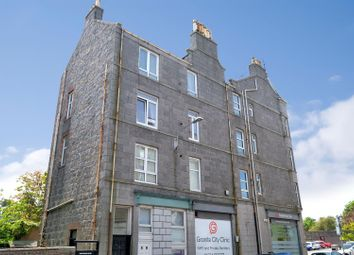 Thumbnail 1 bed flat for sale in Howburn Place, Aberdeen