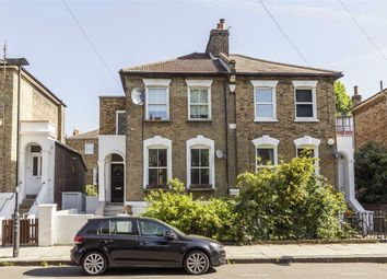 Thumbnail 5 bed semi-detached house for sale in Queen Margarets Grove, London