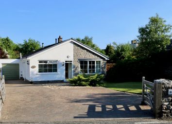Thumbnail 2 bed detached bungalow for sale in Cove Road, Silverdale, Carnforth