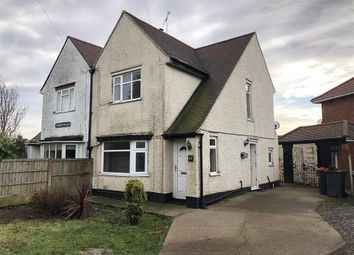 Thumbnail 3 bed property to rent in Thompson Crescent, Sutton-In-Ashfield