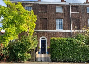 3 bed terraced house for sale in Guanock Place, King's Lynn PE30