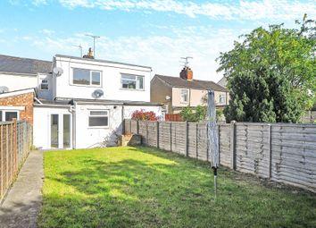Thumbnail 3 bed terraced house for sale in Hawkins Street, Swindon