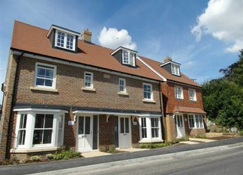 Thumbnail 3 bed semi-detached house for sale in Chequers Hill, Doddington, Kent