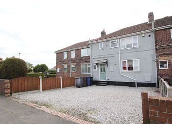 Thumbnail 3 bed terraced house for sale in Fearnley Road, Hoyland, Barnsley, South Yorkshire