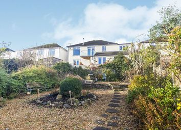 Thumbnail 3 bed detached house for sale in The Old Nurseries, Grange-Over-Sands