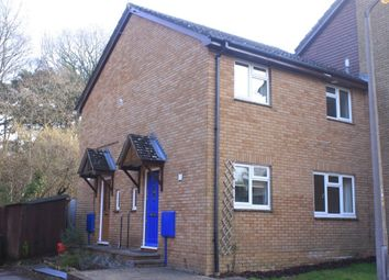 Thumbnail 1 bed property to rent in Priory Close, Alderbury, Salisbury
