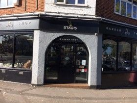 Thumbnail Commercial property for sale in Chessington Parade, Leatherhead Road, Chessington