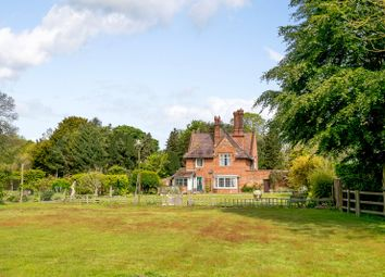Thumbnail 5 bed detached house for sale in High Street, Dunwich, Saxmundham, Suffolk