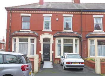 Thumbnail 4 bed terraced house for sale in Bryan Road, Stanley Park