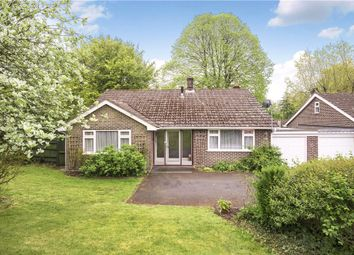 Thumbnail 2 bed detached bungalow for sale in Catherines Well, Milton Abbas, Blandford Forum