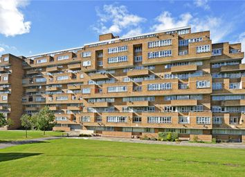 Thumbnail 3 bed flat for sale in Overhill Road, East Dulwich, London