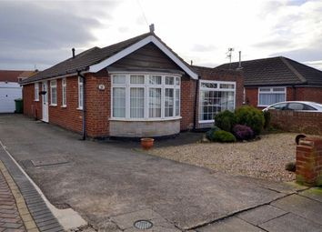 Thumbnail 3 bed bungalow for sale in Riverside Drive, Cleethorpes, North East Lincolnshire