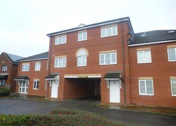 Thumbnail 2 bed flat for sale in Addington Road, Irthlingborough, Wellingborough