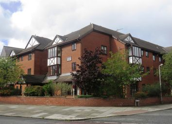 Thumbnail 1 bed flat for sale in Birkenhead Road, Hoylake, Wirral