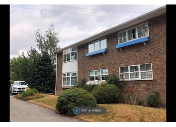Thumbnail 2 bed flat to rent in Bede Court, Wakefield