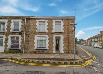 Thumbnail 5 bed shared accommodation to rent in King Street, Treforest, Pontypridd