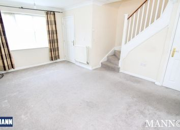 Thumbnail 3 bedroom property to rent in Melrose Avenue, Crayford, Kent