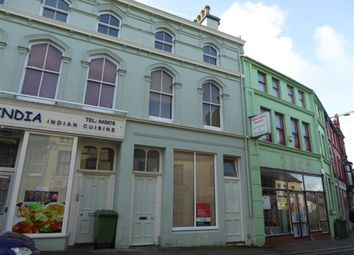 Thumbnail 3 bed property to rent in Atholl Place, Peel, Isle Of Man