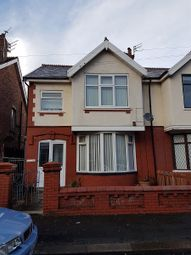 Thumbnail 1 bed flat to rent in Marlboro, Blackpool