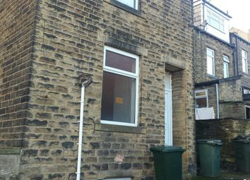 Thumbnail 1 bed terraced house to rent in Well Street, Keighley, West Yorkshire BD212Du