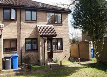 Thumbnail 1 bed property to rent in Carnoustie Drive, Lowestoft