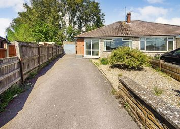 Thumbnail 3 bed bungalow for sale in Eliotts Drive, Yeovil