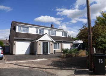 3 bed detached house for sale in Oakland Avenue, Long Eaton, Nottingham NG10