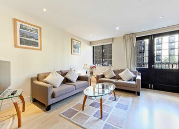 Thumbnail 2 bed flat to rent in Ginger Apartments, Curlew Street, Shad Thames