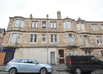 Thumbnail 1 bedroom flat for sale in Linden Street, Anniesland, Glasgow