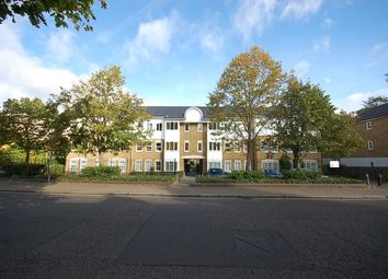Thumbnail 1 bedroom maisonette to rent in Nightingale Court, Hertford