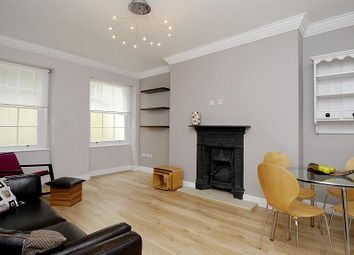 Thumbnail 1 bed flat to rent in Kensington Park Gdns W11,