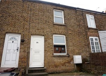 Thumbnail 2 bed cottage for sale in Station Road, Sawbridgeworth