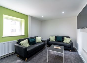 Thumbnail 5 bed flat to rent in Stepney Lane, Shieldfield, Newcastle Upon Tyne