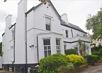Thumbnail 2 bed flat for sale in The Hollies, North Mossley Hill Road, Liverpool