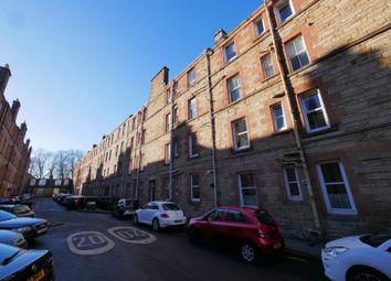 Thumbnail 1 bedroom flat to rent in Milton Street, Abbeyhill, Edinburgh